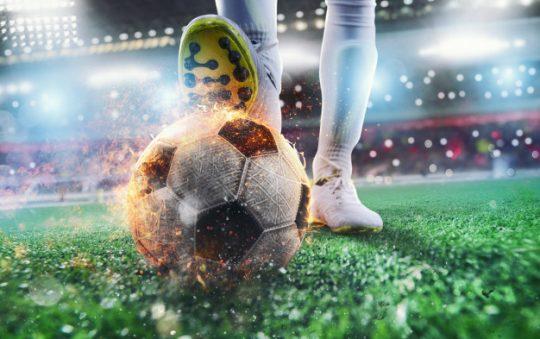 Comment avoir de l'énergie avant le sport ?