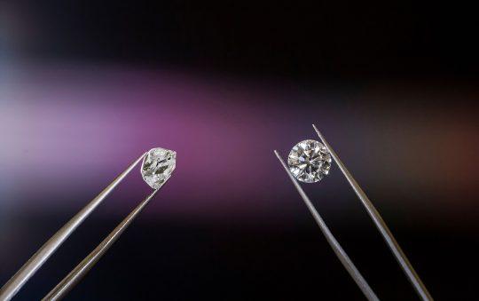 Comment choisir un bijou en diamant pour la Saint Valentin ?