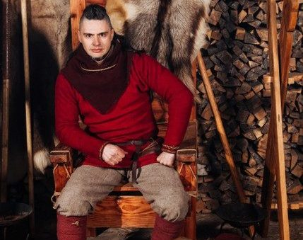 Comment sont morts les Vikings ?