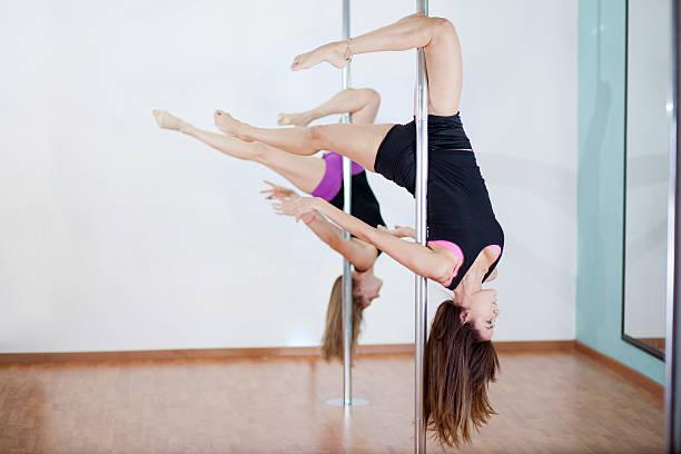 Comment progresser en pôle dance ?